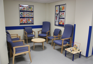 Outpatient Seating